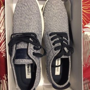 Steve Madden Men Sneakers